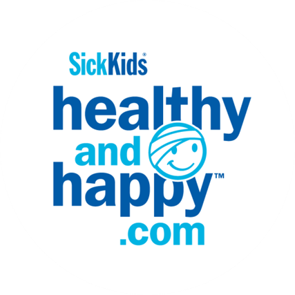 Healthy-and-Happy-Logo