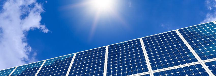Solar Industry aluminum extrusion almag